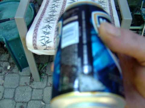 BAD BEER FRIDAY !! 30pk beast ice and 211 steele reserve Video