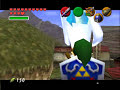 Zelda 64 Beta Blue Fairy - ZSO