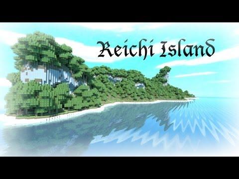 Reichi V2  - a Minecraft cinematic [1080p]