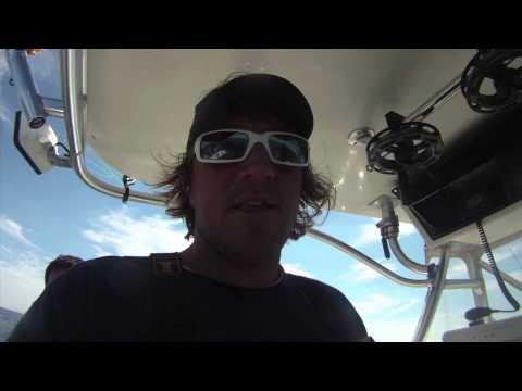 Late Season Mid-Atlantic Offshore Fishing (Captain Ricky Wheeler's Episode 5 - 2013)