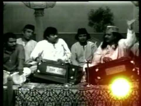 Sabri Brothers - Qawwali - mein To Khawaja Ki Diwani....1 video