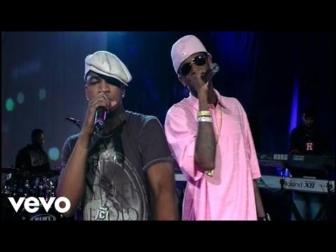 Fabolous - Make Me Better (Live) ft. Ne-Yo Music Videos