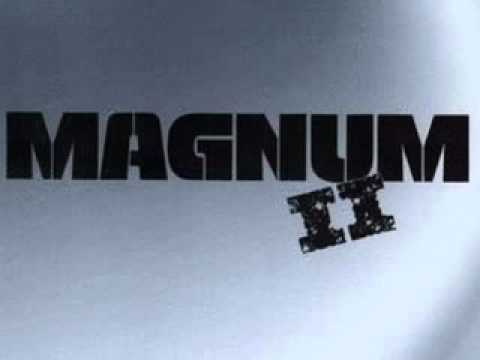 Magnum - Stayin