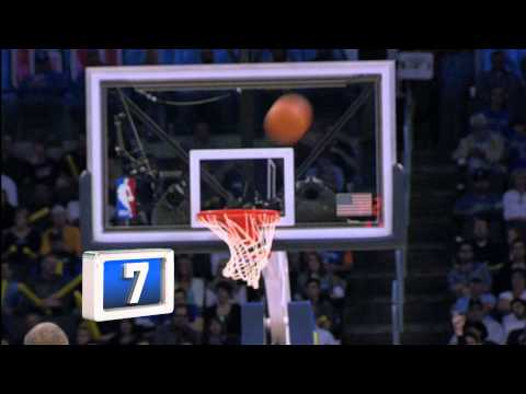 Take a look at Dirk's top ten plays of the 2010-11 season with the Mavericks. Visit http://www.nba.com/video for more highlights.