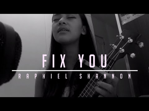 Fix You | Coldplay | cover