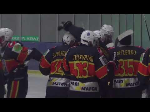 Кременчук - Белый Барс 5-4 Дмитрий Чернышенко