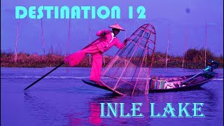Travel INLE LAKE, MYANMAR Crazy Cheap ON A SHOESTRING Budget