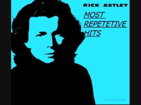Rick Astley - You Move Me