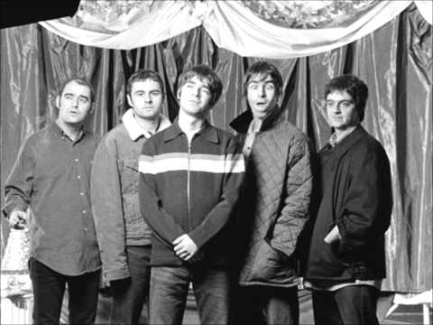 Oasis - Got To Get You Into My Life