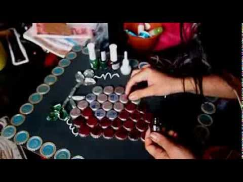 Bottle Caps Art Recycling Youtube