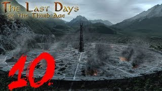 Mount & Blade Warband The Last Days - Zwalczanie Gondoru #10