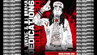 Lil Wayne - Dedication 6 (D6) Pt. 1 [FULL MIXTAPE]