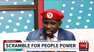 Scramble For People Power |NBS Frontline