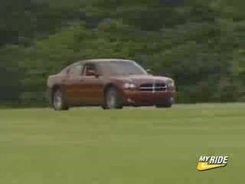 Review: 2006 Dodge Charger R/T