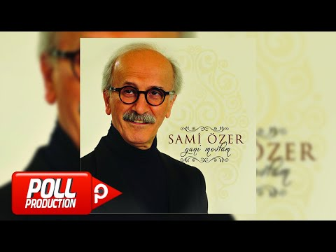 Sami Özer - Veysel Karani - ( Official Audio )