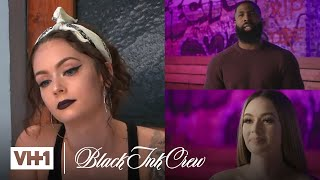 The Cast Reacts to The Gina vs. Lily Showdown | Black Ink Crew: Chicago