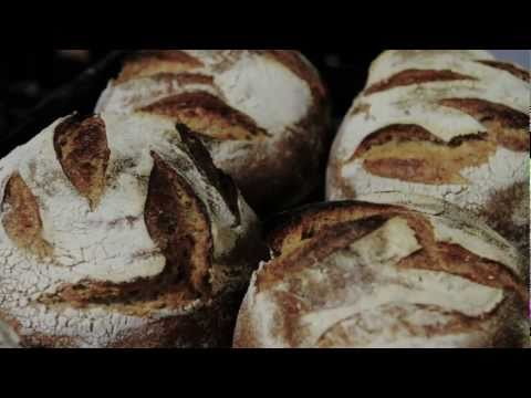 A Sourdough Journey (from Bellata to Sonoma) - The Sonoma Bakery Story