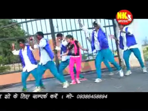 Nagpuri Songs Jharkhand 2014 - Ranchi Sahar Mei video