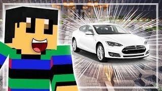 MIJN EERSTE ECHTE AUTO KOPEN!! - MINETOPIA - #714 | Minecraft Reallife Server
