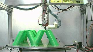 The Big 3D Print - Grass Roots Engineering