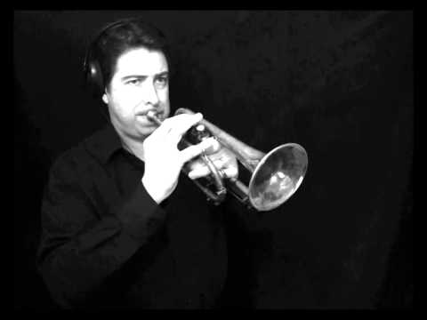 Paul Mayes plays Arban Study No.11