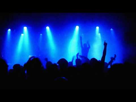 Death Grips - Get Got [Live at Melkweg Oude Zaal - 11-05-2013]