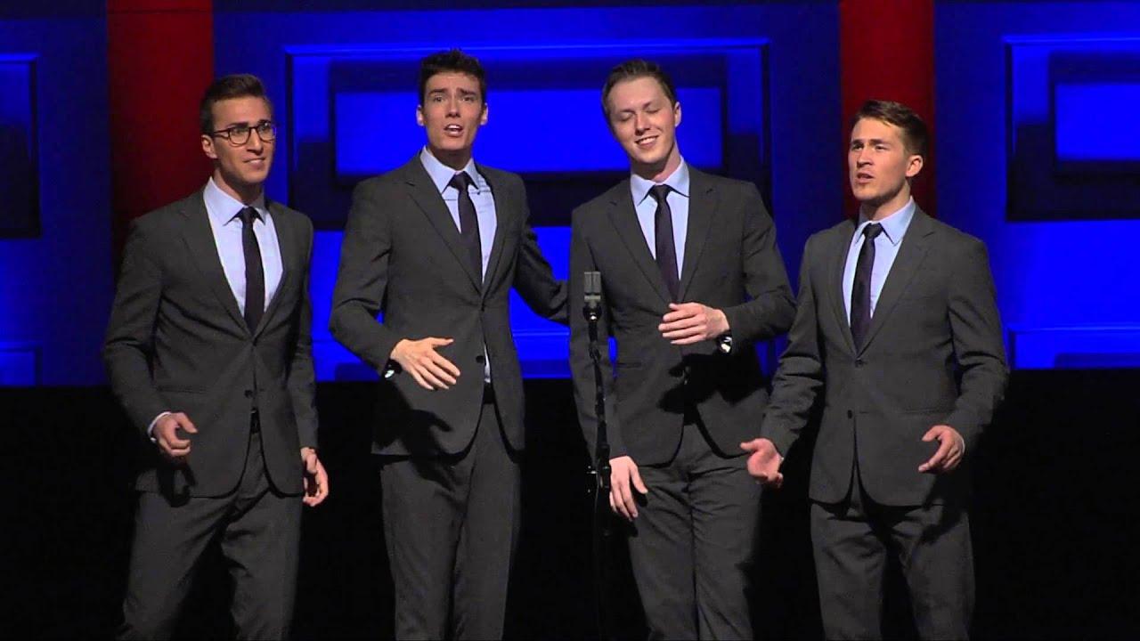 Barbershop Quartet Champions Barbershop Quartet