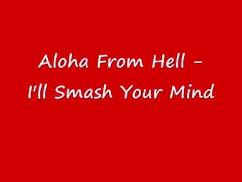 Aloha From Hell - I
