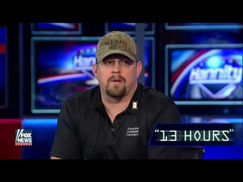 Benghazi heroes recount what really happened during attack