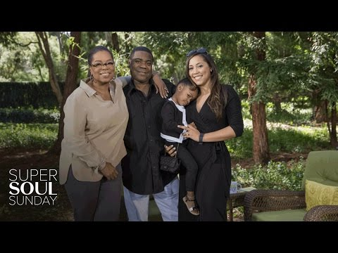 Tracy Morgan: My Wife's a Strong Woman l SuperSoul Sunday l Oprah Winfrey Network