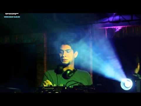K-MEL (LIVE) @ RADIO DEEA [TECHNO FACTORY 061], BUCHAREST - ROMANIA 07.06.15