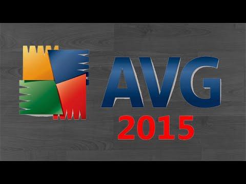 Tutorial: como baixar e instalar o AVG AntiVirus Free (Grátis) 2015 - Download do programa