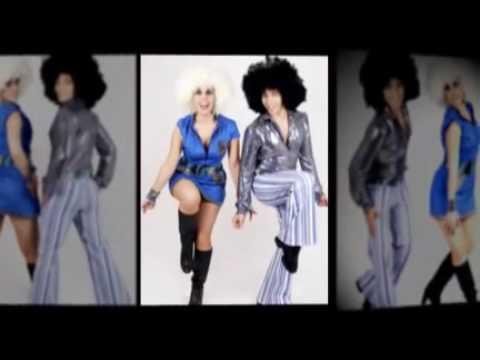 como bailar musica disco: