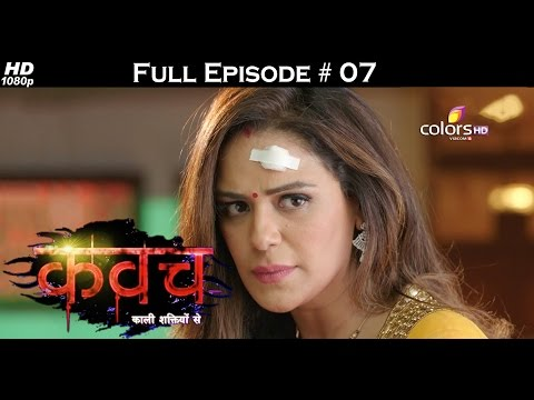 Kawach - 2nd July 2016 - कवच - Full Episode HD thumbnail