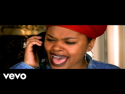 "Jill Scott ""Gettin' In The Way"""