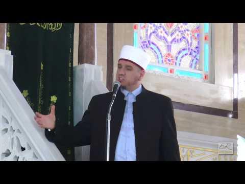 Veçoritë e besimtarit ambicioz - Enis Rama - HUTBE