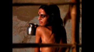 Tonhi Movie | A naked woman at midnight drinks her urine