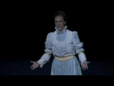 Back To Before - RAGTIME - Belmont University Musical Theatre