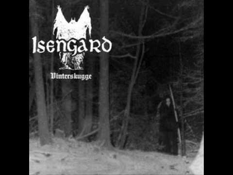 Isengard - In The Halls And Chambers Of Stardust The Crystallic Heavens Open