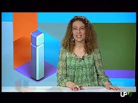 UPV Noticias: Proyecto CESAR, Fundación Servipoli y La Huella de Vicente Ortí [2013-05-27]