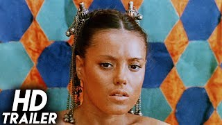 Arabian Nights (1974) ORIGINAL TRAILER [HD 1080p]
