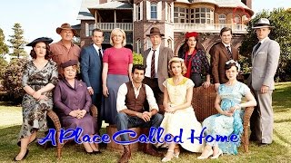 A Place Called Home *** Hallmark Movies