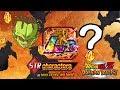 LR PULL STR Max Banner SUMMONS DBZ Dokkan Battle En Español mp3