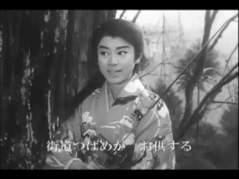 ボンカレーの女優さんで 『琴姫七変化 松山容子』をご存じでしたか。覚えてますか。