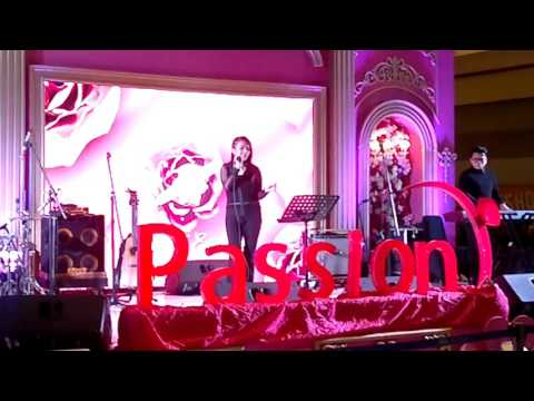 download lagu New York State Of Mine  By FG Audrey @Passion Jewelry gratis