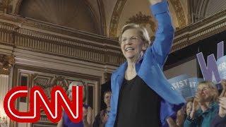 Elizabeth Warren forms 2020 exploratory committee