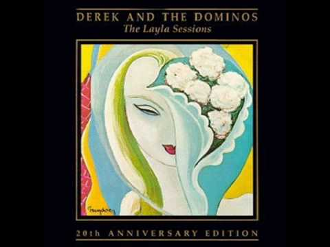 Derek and the Dominos&Allman Brothers Band - Jam IV (Part 1/2)