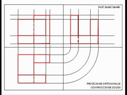 Proiezione ortogonale di una sedia 28 images proiezione ortogonale di una scala proiezione - La finestra sul cortile streaming ...