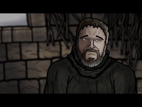 A Game of Thrones Parody: Episode 9-10 - Season 3