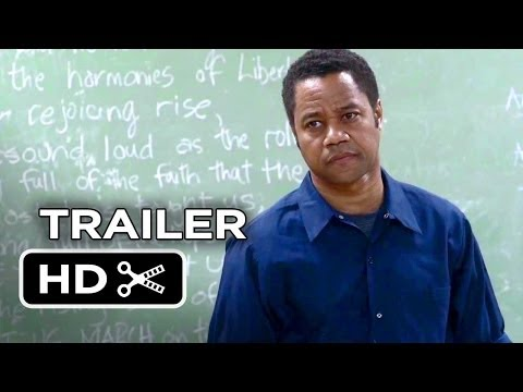 Life Of A King Official Trailer #1 (2013) - Cuba Gooding Jr., Dennis Haysbert Movie HD